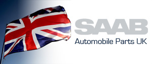 Saab Automobile Parts UK